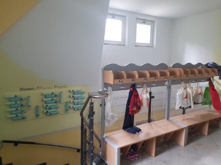 Garderobe Minis
